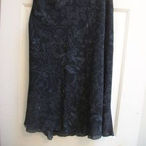 Dresses & Skirts - Jessica Black Skirt Size 17